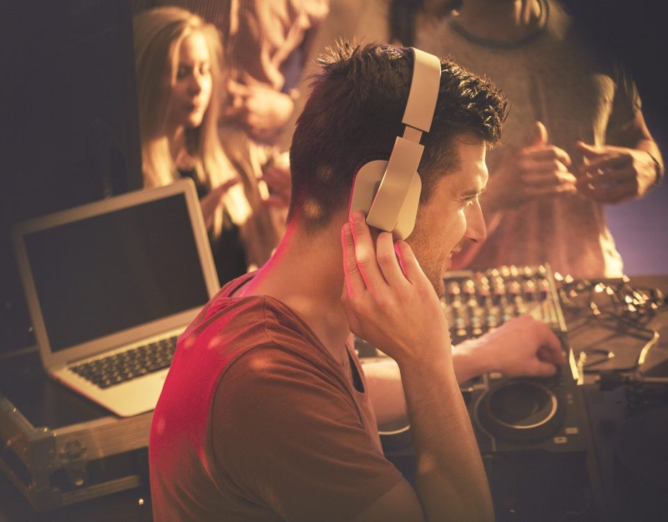 DJ à Nice